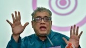 RTI bill voting: Derek O'Brien accuses BJP MP of manipulating ballot