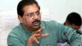 PC Chacko's letter to Sheila Dikshit over dissolving Delhi panels sparks row