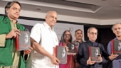 Politics of economics at Yashwant Sinha's book launch