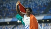 India's golden girl Dutee Chand finishes fifth in 200m final in World University Games