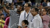 Former India skipper Mohammad Azharuddin to contest for HCA president's post