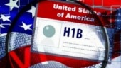 MEA: Indians received 67-72% of total US H1-B visas in last five years