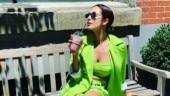 Malaika Arora: I am happy in my personal and professional life