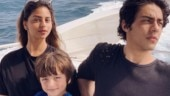 Gauri Khan shares adorable pic of Aryan, Suhana and AbRam from Maldives vacay