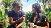Milind Soman posts his jaw-droppingly hot pic from 90s. Wife Ankita Konwar has epic reply