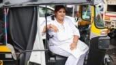 Mumbai's Dabangg lady autorickshaw driver's story will make you tear up. Viral post