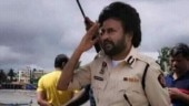 Darbar new pics leaked. Rajinikanth stuns as cop in AR Murugadoss film