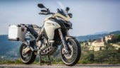 Ducati Multistrada 1260 Enduro launched in India, price starts at Rs 19.99 lakh
