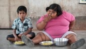Indians are becoming obese while hunger still remains a concern: UN report