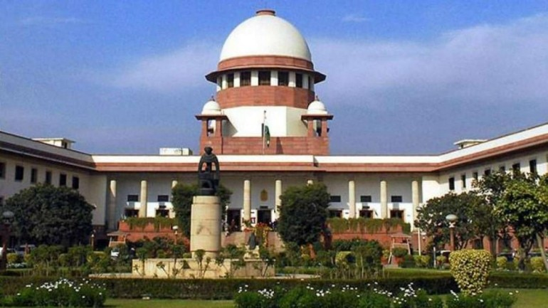 Image result for SC To Meghalaya: Deposit Rs. 100 Crore