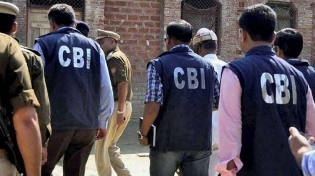 CBI launches special operation against banking frauds, searches underway
