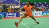 Japan Open 2019: PV Sindhu eases into 2nd round, Sameer Verma crashes out