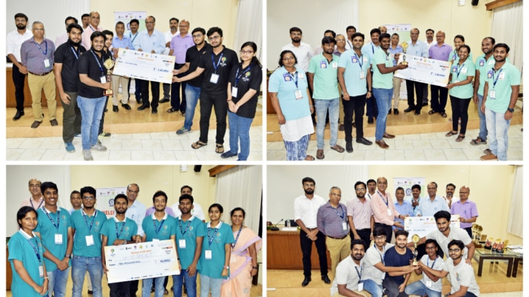 Smart India Hackathon 2019 Hardware Edition ends, selects 5