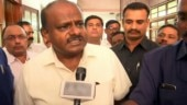 Karnataka crisis: Parties shift MLAs to resorts as CM Kumaraswamy readies to move trust motion in Assembly