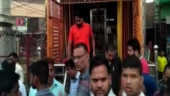 Man held for pelting stones at Hanuman temple in UP's Muzaffarnagar