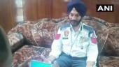 Meet the Kargil hero who now manages traffic in Punjab's Sangrur