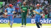 Ikram Ali Khil breaks Sachin Tendulkar's 27-year-old World Cup record