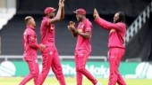 World Cup 2019: West Indies leave Afghanistan winless after 23-run victory