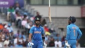 World Cup 2019 semi-final: Fans want rain and MS Dhoni to save India vs New Zealand