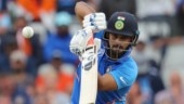 MSK Prasad explains why Rishabh Pant replaced Shikhar Dhawan for World Cup 2019