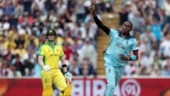World Cup 2019: Staying calm is the mantra for success, says Jofra Archer