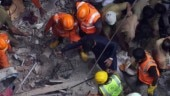 Mumbai building collapse: Congestion, crowds add chaos to rescue work