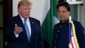 Trump says PM Modi asked him to mediate in Kashmir dispute, India denies claim