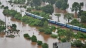 Mahalaxmi Express: 2 choppers, 6 boats, 8 hrs rescue operation save 1,050 stranded passengers