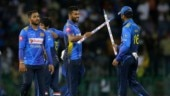 Angelo Mathews leads Sri Lanka to 3-0 series sweep against Bangladesh