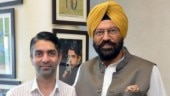 Abhinav Bindra will guide athletes in Patiala Sports University: Punjab sports minister
