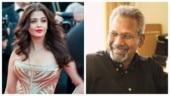 Aishwarya Rai Bachchan on Ponniyin Selvan: It will be an honour to be part of any Mani Ratnam film