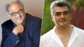 Has Ajith signed three-film deal with Boney Kapoor? Nerkonda Paarvai producer reveals all
