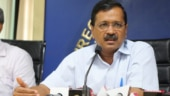 With monsoon at doorstep, Kejriwal wants to test water harvesting plan in Delhi