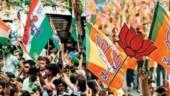 Five injured in clash between suspected BJP, TMC supporters in West Bengal