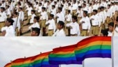 DU's new syllabus faces critism for including chapter on RSS, LGBTQ and caste system