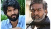 Vijay Deverakonda: I want to act with Vijay Sethupathi in at least one film