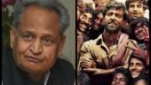 Rajasthan CM Ashok Ghelot lauds Hrithik Roshan's Super 30: It's an inspiring film