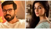 Alia Bhatt and Ram Charan to shoot for SS Rajamouli's RRR in Ahmedabad and Pune