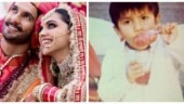 Deepika Padukone wishes Ranveer Singh with throwback pic on birthday: My sunshine and rainbow