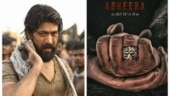 Yash's KGF Chapter 2: Makers reveal new character Adheera in intense poster