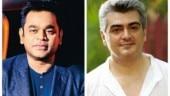 Thala 60: AR Rahman to compose for Ajith's next film with Boney Kapoor?