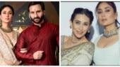 Karisma Kapoor reveals Saif Ali Khan gave her a special gift at wedding with Kareena. Details inside