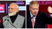 Modi congratulates Boris Johnson on becoming Britain's new PM