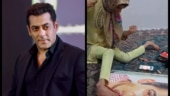 Salman Khan has a heartfelt wish for disabled fan who drew his sketch: Can't reciprocate the love