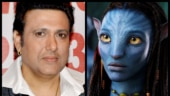 Govinda: I gave Avatar title to James Cameron but turned down role in it