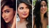 Deepika Padukone and Katrina Kaif wish birthday girl Priyanka Chopra with emotional posts. See pics