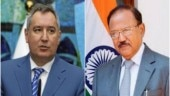 India, Russia hold talks to boost space cooperation