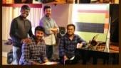 Bigil update: Vijay to sing Verithanam, his first AR Rahman number