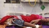 Bihar assembly adjourned as Opposition demands resignation of health minister over encephalitis deaths