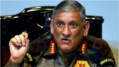 Chinese civilian protest not possible without PLA knowledge, says Army chief Bipin Rawat